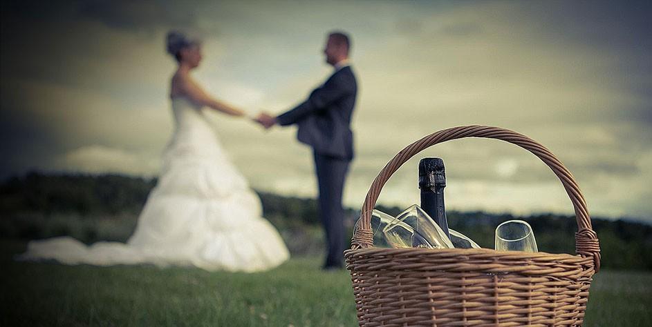 Photographe de mariage en vaucluse